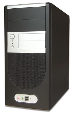 BTX tower chassis