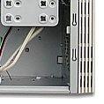 ECE4252 ATX tower case HDD cage