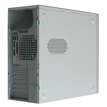 ECE4252 ATX tower case