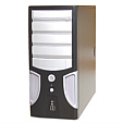 KM4021B tower case