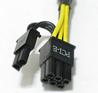 8pin PCI Express connector