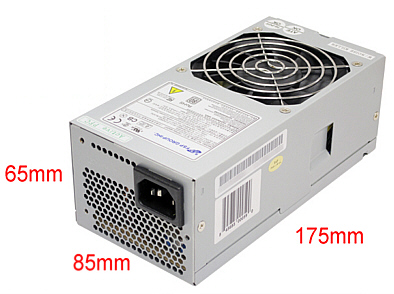 Power Supply Compatibility List