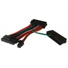 Dual PSU adapter